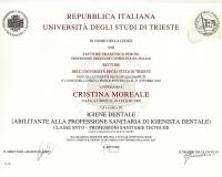 Cristina-Moreale-Laurea