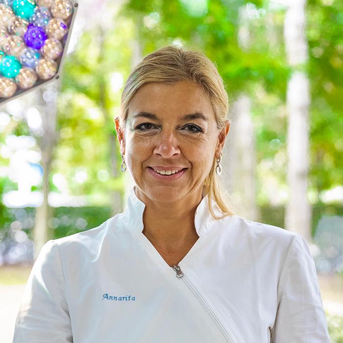 Annarita Del Forno - Assistente alla poltrona