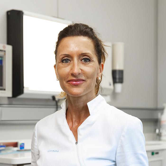 Dott.ssa Germana Uliana - Igienista dentale