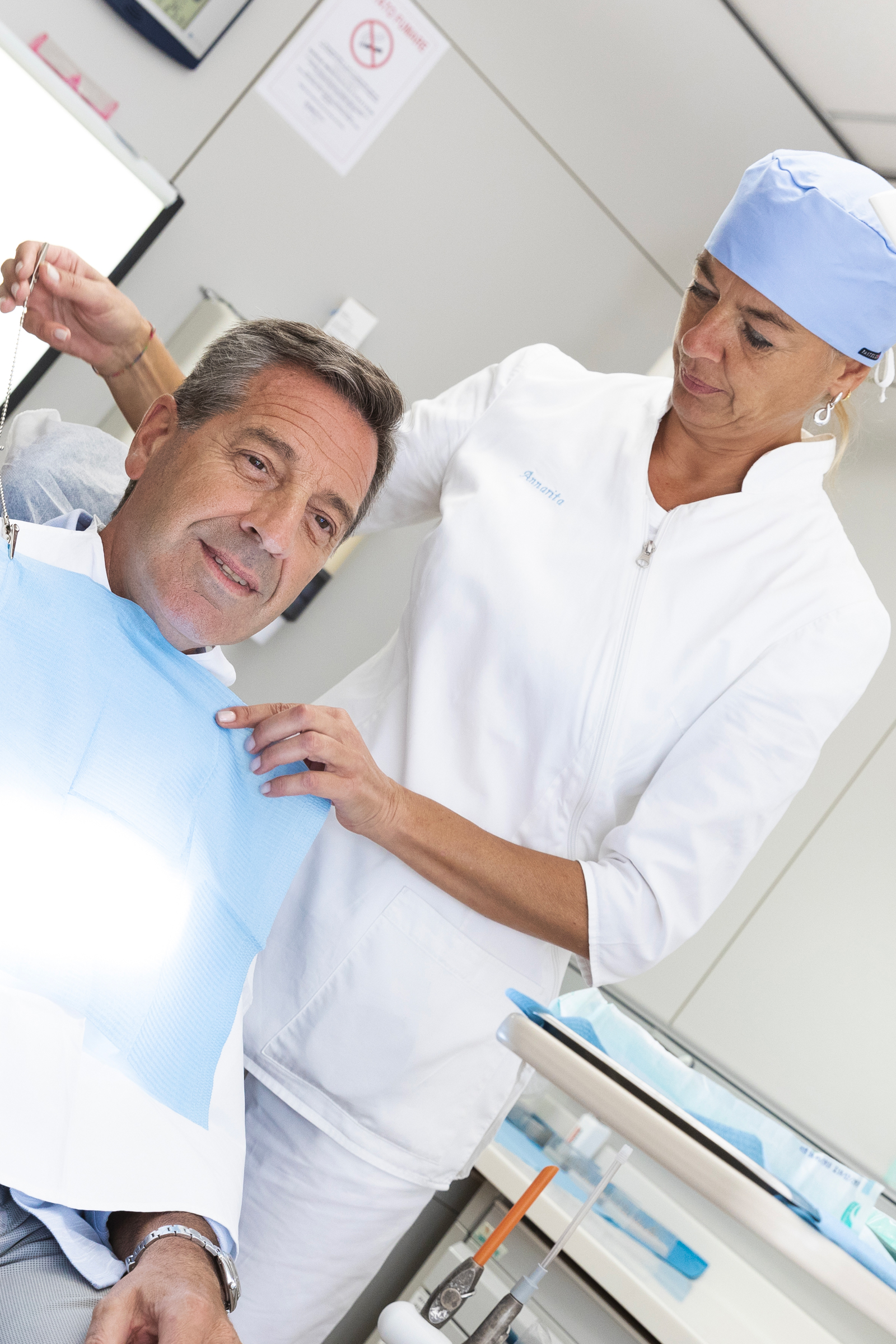 Studio Fonzar: i dentisti sempre vicini al tuo sorriso