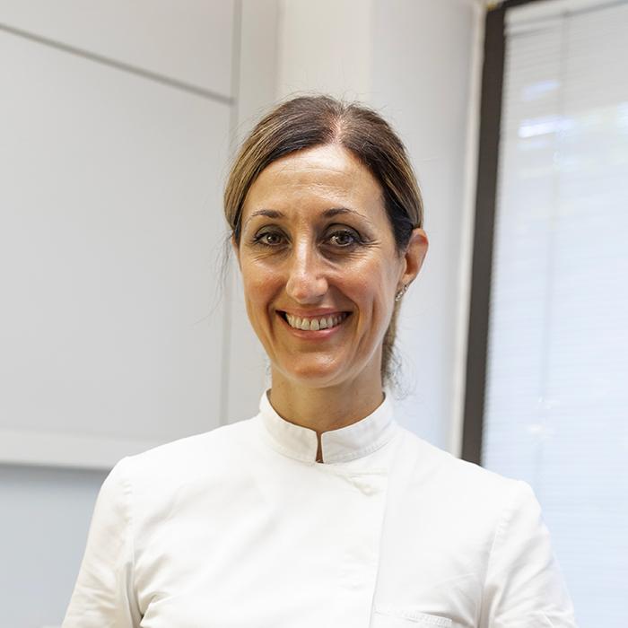 Dott.ssa Laura Balducci - Odontoiatra, Specialista in Ortodonzia