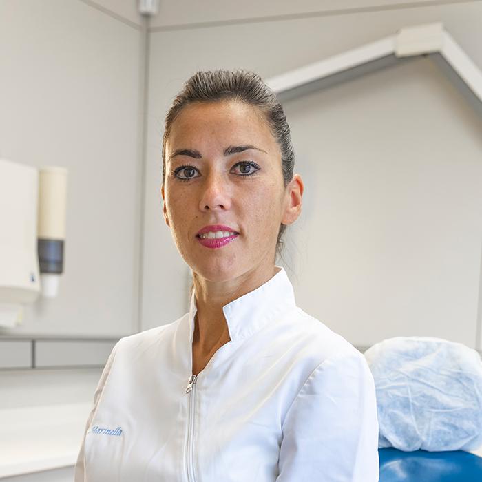 Dott.ssa Marinella Marigo - Igienista dentale