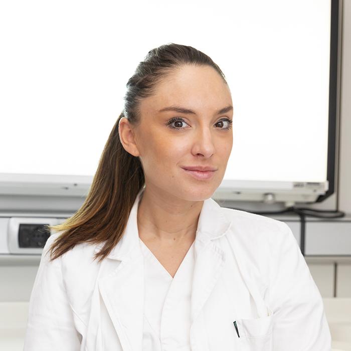 Dott.ssa Melania Lupatelli - Odontoiatra, Medicina e Patologia Orale