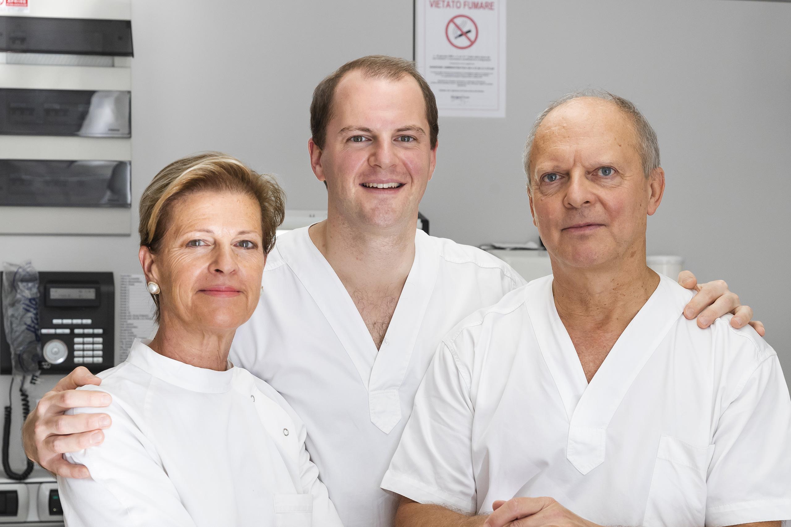 Dentisti di qualità