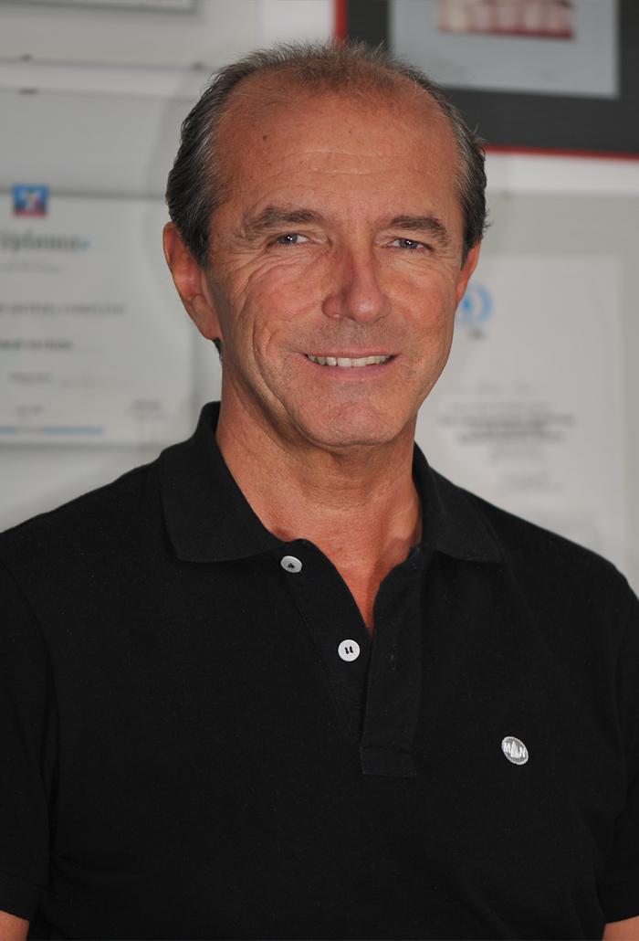 Gianni Rosso - Odontotecnico