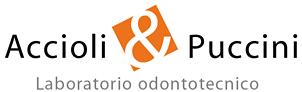 Logo Accioli&Puccini - Laboratorio odontotecnico