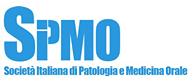 Logo SPMO: Società Italiana di Patologia e Medicina Orale